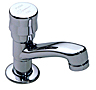 Symmons Metering Faucet without Temperature Selection (S-70 Series) -- S-71