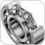 Radial Ball Bearings -- Light 200 Series