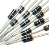 Miniature Wirewound Current Sense Resistor -- WL Series
