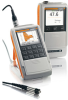 Enhanced Handheld Gauges for Nondestructive Coating Thickness Measurement -- DELTASCOPE® FMP30