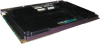 6U CompactPCI 3rd Generation Intel® Core™ i7 Rugged Processor Blade with ECC -- MIC-3395MIL