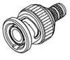 RF Connectors / Coaxial Connectors -- 73100-0491 -Image