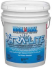 Elastomeric Roof Coating,White,4.75 gal. -- 4FJK2