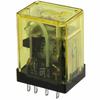 Power Relays, Over 2 Amps -- HC2E-H-AC48V-ND -Image
