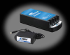 Celectra 4-Port Charger with AC Adapter Combo -- 0-EFLC1004AC