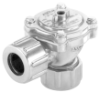 Main Pulse Valves with Integral Fittings -- 8353055-Image