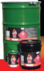Heat Resistant and Flame Retardant Coatings