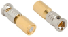 Coaxial Connectors (RF) - Terminators -- APH-HDBNCP-T-50-ND