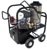 Pressure-Pro Professional 4000 PSI Pressure Washer -- Model 4012-10G