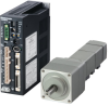 Tuning-Free Servo Motor & Driver -- NX610MC-PS10-3