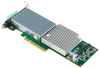 2-ports 10G fiber bypass NIC with Intel FTX710-BM2 -- PCIE-2221BP