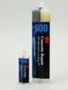 3M Scotch-Weld DP600 Base & Accelerator (B/A) Asphalt & Concrete Sealant - Gray Liquid 50 ml Syringe - 56602 -- 021200-56602