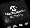 Three-Phase Motor Drivers -- MCP8063