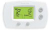 FocusPRO Communicating Thermostat -- 3RCK3