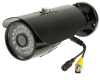 420 TVL Weatherproof Sony CCD Bullet Camera, 90ft IR