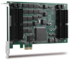 96/48-CH Opto-22 Compatible PCI Express Digital I/O Cards -- PCIe-7248/7296