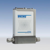 GF100 Thermal Mass Flow Meter and Flow Controller -- GF125