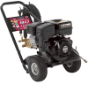 Maxus Prosumer 3000 PSI Pressure Washer w/ Robin Engine -- Model PW3005