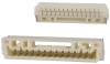 Rectangular Connectors - Headers, Male Pins -- 455-1590-6-ND -- View Larger Image