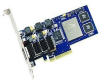SMC TigerCard 10G - Network adapter - PCI Express x8 - 10 Gi -- SMC10GPCIE-XFP