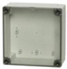 High Spec - UL94 V-0 & IP Rated Enclosure -- PC 125/60HT