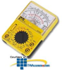 Ideal Analog Multimeter -- 61-610
