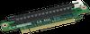 1U PCIex 16 Riser card -- AIMB-RF10F-01A1E
