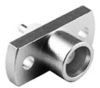 RF Coaxial Panel Mount Connector -- 133-3701-626 -Image