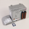 CompactLogix 750KB DI/O AI/O Controller -- 1769-L24ER-QBFC1BK -Image