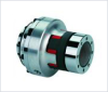 SYNTEX® Torque Limiter with Shaft Coupling ROTEX® GS