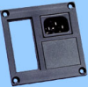 Two Function Power Entry Module -- 83110160