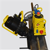 Portable Plate Beveling Machine -- PBM-2000