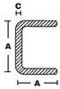 EXTREN® Fiberglass Channels