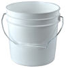 1 Gallon Bucket -- 2860 - Image