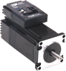 NEMA 23 Integrated CANopen Step Servo Motor w/ Q Programming -- TSM23C-4CG