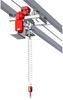 Crane Rail Mounted Lift -- Quick-Lift Driven, QL D - Image