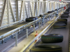 Siegling Transilon Conveyor Belts And Processing Belts -- Horizontal Conveying -Image