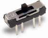 Sub-Miniature Slide Switches -- JS Series