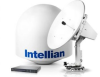 Intellian T130 3-Axis Stabilized System 125cm Dish All- -- T1-1317AA
