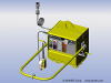 Electric Powered Vacuum Lifter -- VPE1-FD