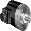 845D 1 Turn Absolute Encoder -- 845D-SJJB25AGCW5