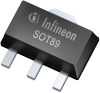RF & Wireless Control> RF & Wireless Control> RF Transistor -- BFQ19S