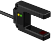 Optical Sensors - Photoelectric, Industrial -- 2170-SLO30VP6YQPMADO-ND -Image