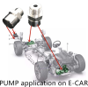 3/8''NPT Metal Breathers for Pump on E-car (100pcs)
