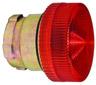 22 mm LED Metal Pilot Light -- 2PLB4LB-110 -Image