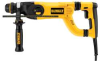 DEWALT 1 In. D-Handle Rotary Hammer with Shocks -- Model# D25223K
