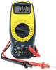 OMEGAETTE® Digital Multimeters -- HHM33, HHM34, HHM35