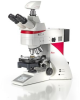 Fully Coded, Semi-Automated Polarization Microscope -- Leica DM4 P