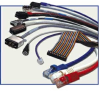 Custom Copper & Fiber Network Cables