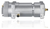 Semi-Hermetic Scroll Compressor -- ECH Series // with integrated speed control